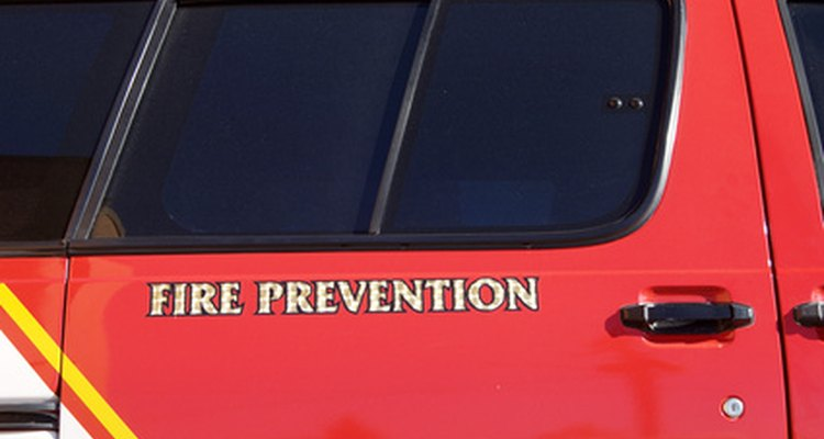 The best solution is to prevent fires before they start.