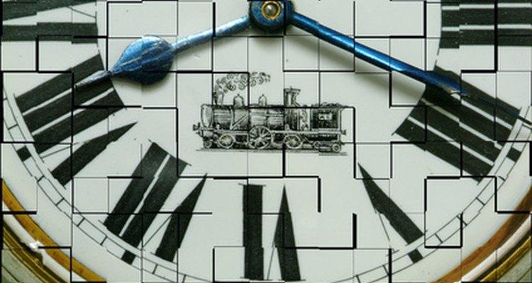 Una agencia de prueba de cronómetros suiza clasifica a los relojes mecánicos.