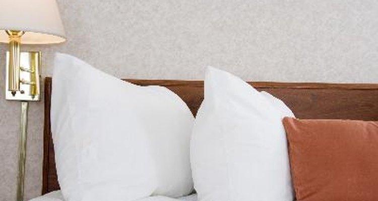 Um travesseiro bem cuidado garante uma boa noite de sono