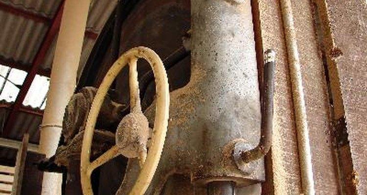 El costo del mantenimiento de las bombas de pistón puede ser elevado.