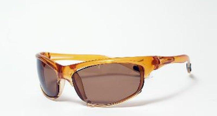 Protege tus lentes de las rayaduras.