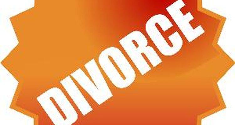 Entérate de qué sucede si una persona se niega a firmar los papeles de divorcio.