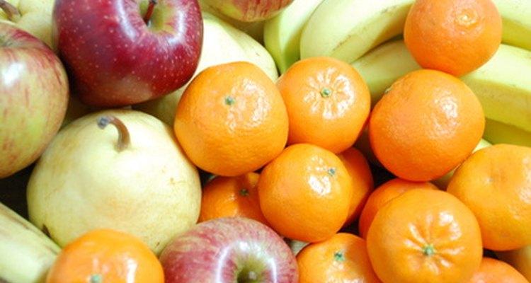 As frutas e vegetais vão ajudá-lo a libertar-se do muco indesejado