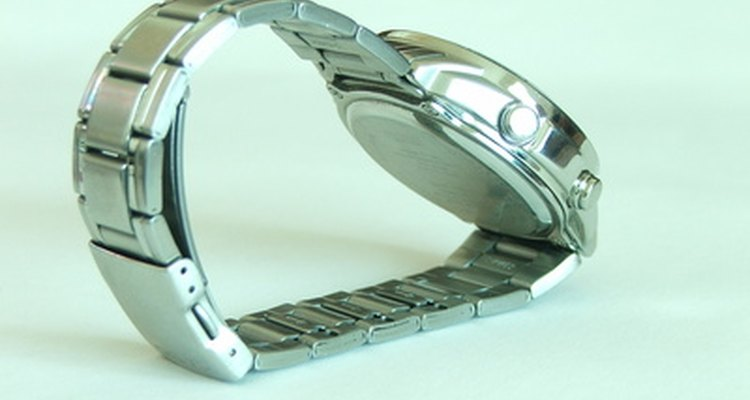 Tag Heuer style watch