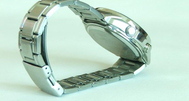 Descubra se um relógio Casio é falso
