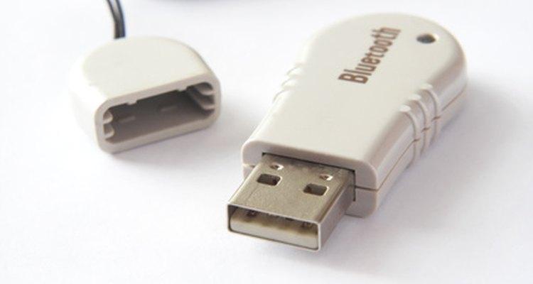 Defina o endereço de um dispositivo Bluetooth