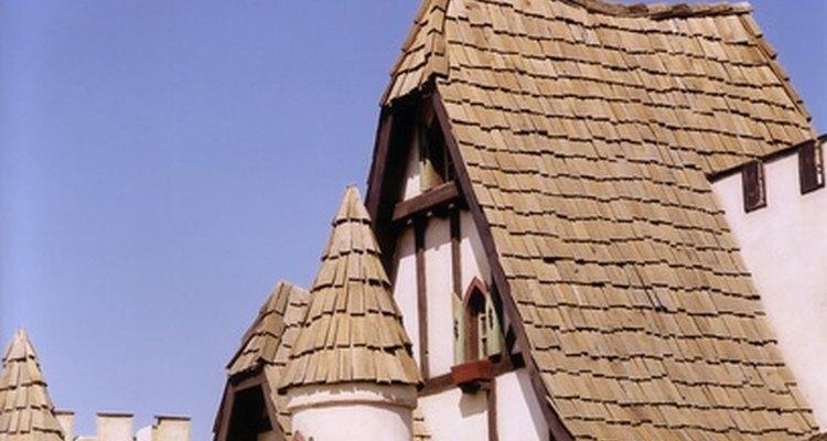 Arquitectura medieval.