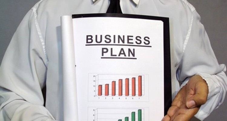 There is a type of business plan to fit almost any budget.