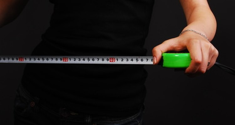 Your body measurements can teach you about your overall health.