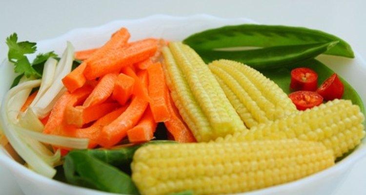 Para reduzir as calorias de um prato, diminua a gordura dos ingredientes