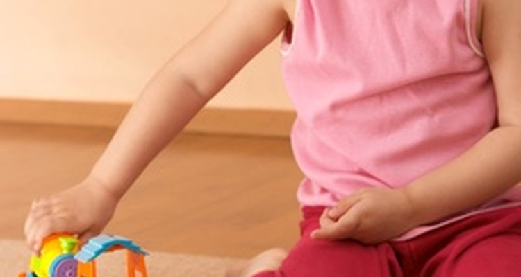 Las habilidades del lenguaje permiten que los niños preescolares expresen sus opiniones.