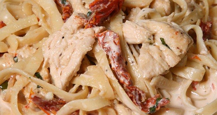 La sopa de crema de pollo de Campbell's puede ser usada en una amplia variedad de platos.
