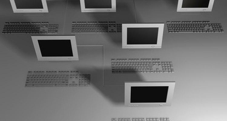Podem existir cinco ou seis elementos em um sistema de informação baseado em computador