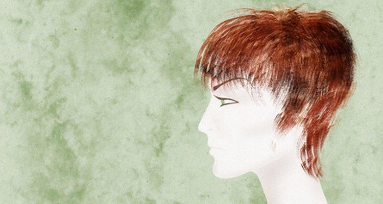 A través de los años, han aparecido distintos tipos de gel para el cabello.