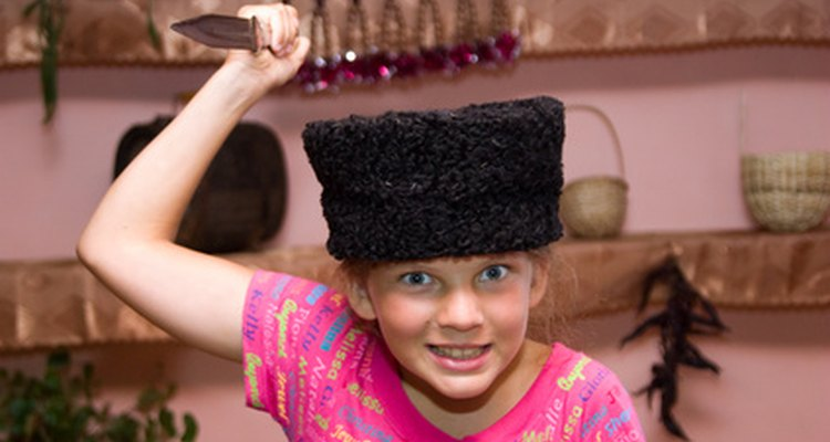 Cuando los niños muestran comportamiento perturbador, es importante atender este problema de inmediato.