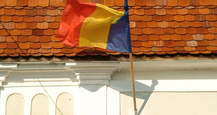 Romania is the home of the Alunelul folk dance.