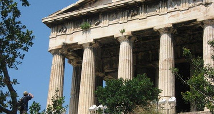 A primeira civilização que floresceu na Grécia Antiga teve grandes implicações sobre o desenvolvimento da humanidade