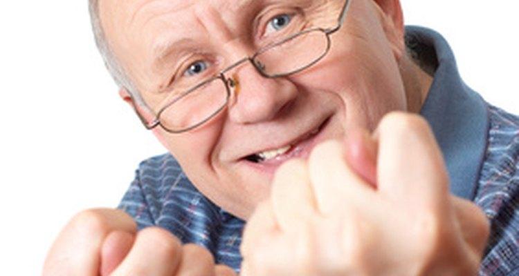 En la calvicie masculina, los folículos mueren por completo.