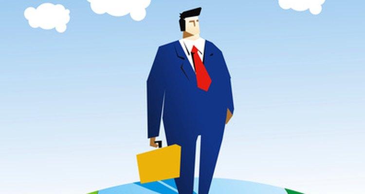 Los gerentes de logística contribuyen al éxito de una empresa.