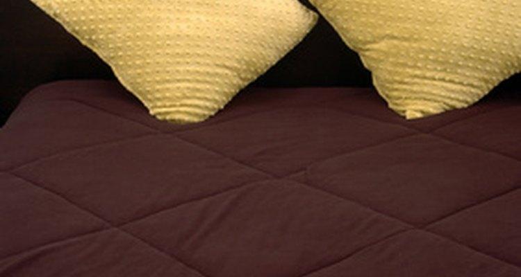 Mofo e bolor podem se espalhar de travesseiros para outras superfícies