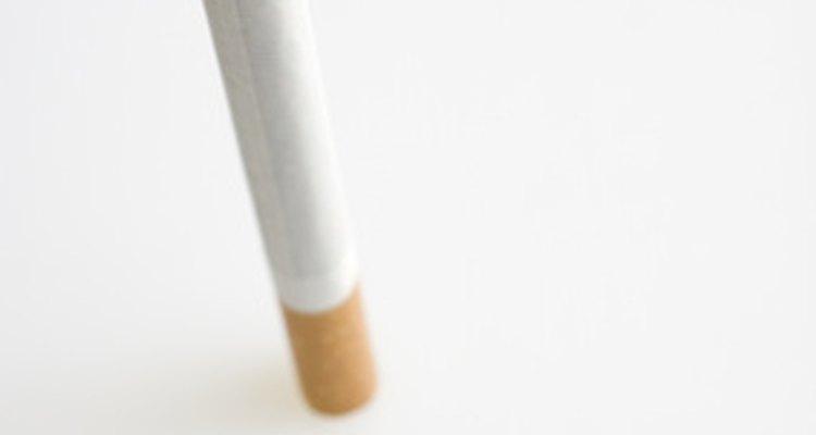 La gente fuma por diversos motivos.