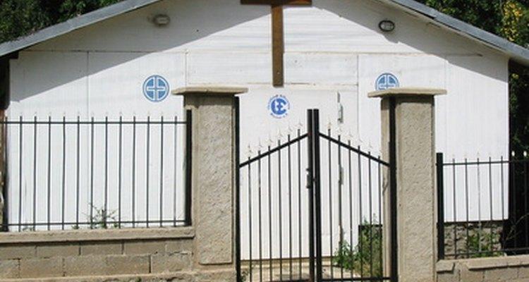 Los misioneros hacen una variedad de trabajos alrededor del mundo.