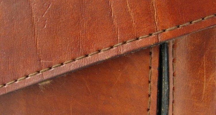 Cintos Gucci são feitos de couro de alta qualidade