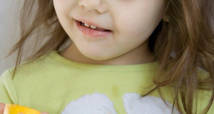 Ácido ascórbico e bicarbonato de sódio podem ter efeitos benéficos para a saúde.