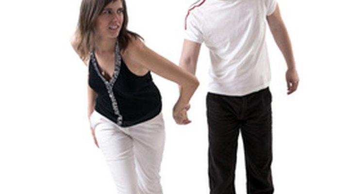 Demuestra que eres digno de confianza en tu relación.