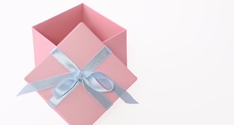 Use the baby shower gift theme to inspire your invitation wording.