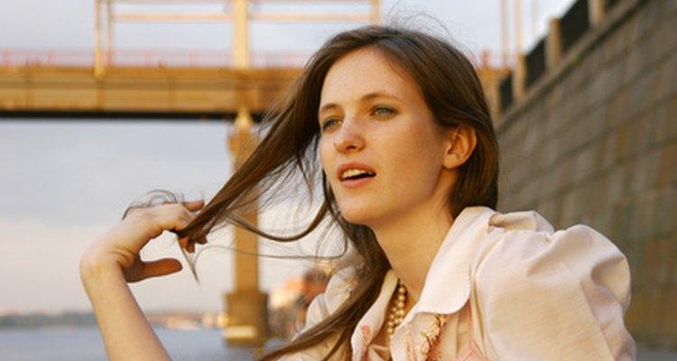 Las mujeres tienden a ser más sensibles que los hombres a los efectos del Rogaine.