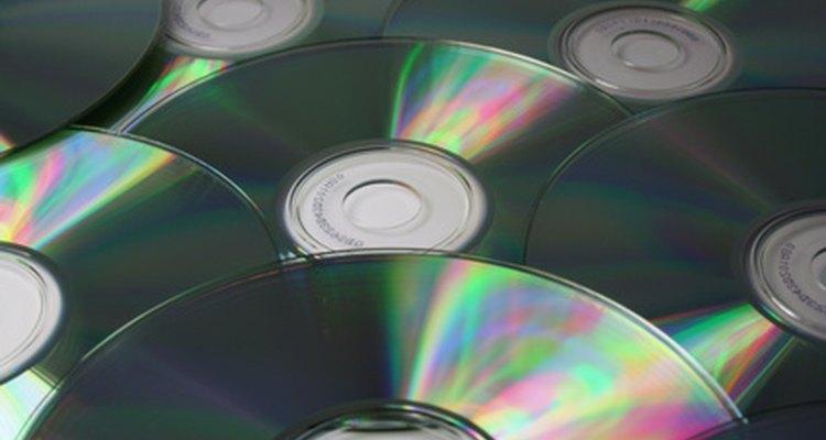 Músicas extras não podem ser adicionadas ao CD se a gravação termina
