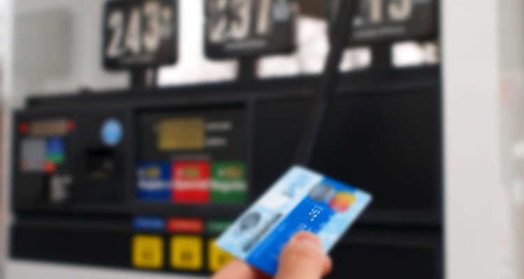 Some merchants place higher pre-authorised holds on debit card transactions.
