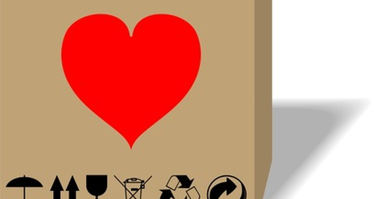 Cardboard is used in almost every facet of life.