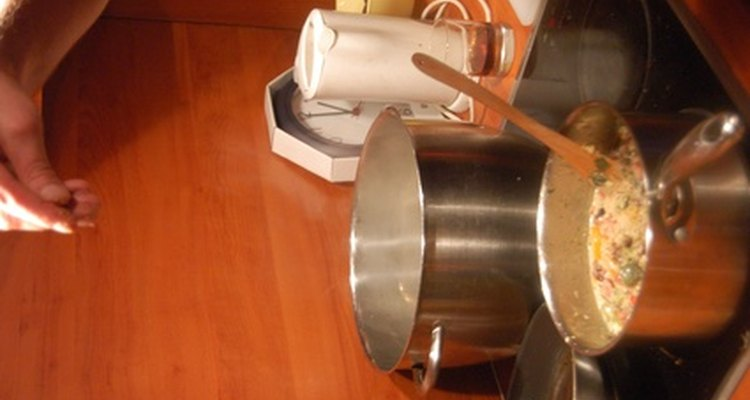 Es un error pensar que las cocinas de inducción no ofrecen suficiente calor.