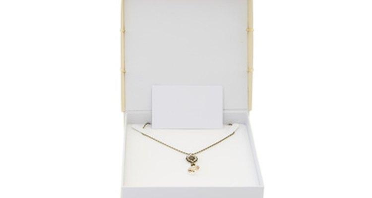 O chifre italiano é pendurado em um colar e usado para fins espirituais