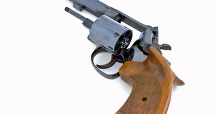 Hay varios tipos de pistolas de calibre .40 en el mercado.