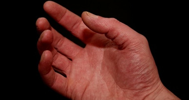 Symptoms of Injury to the Hand