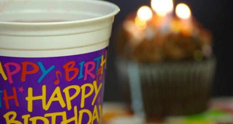 Celebra los 30 años con un regalo especial para la persona agasajada.