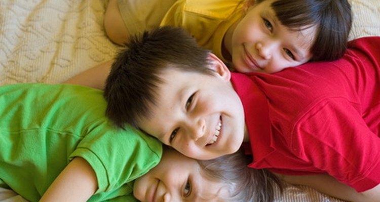 Los adultos necesitan escuchar a los niños para ayudarlos a convertirse en mejores interlocutores.