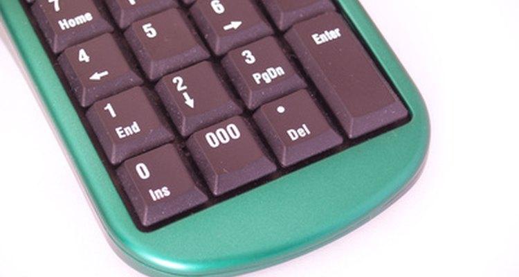 Use o Excel para fazer cálculos grandes ou difíceis