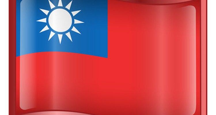 Taiwán.