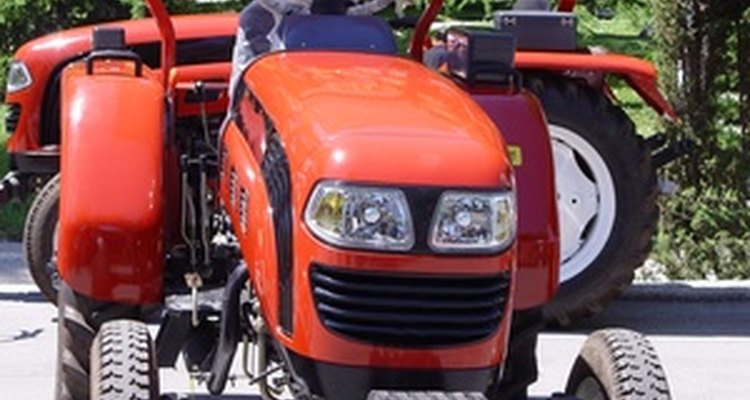 The D950 and similar engines power small agricultural machinery.