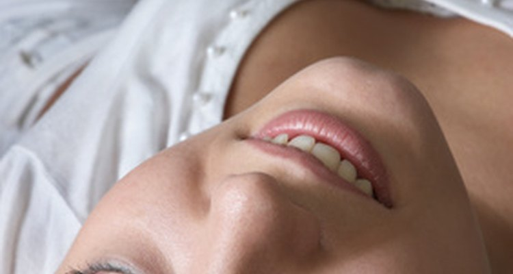 Salicylic acid can reduce the appearance of wrinkles