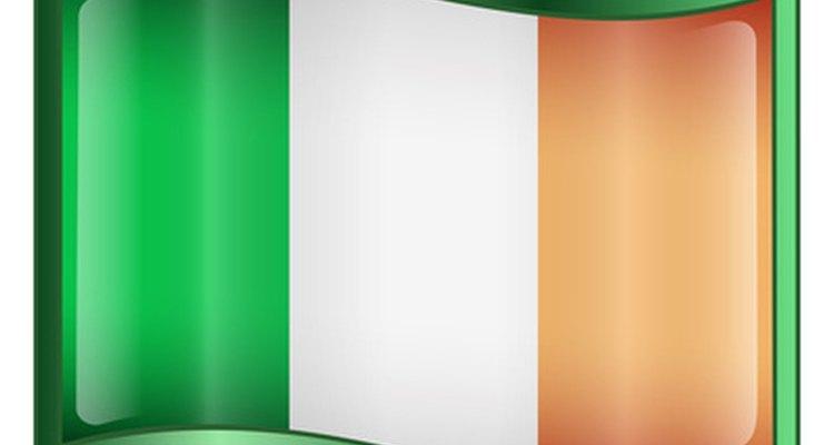 As dez maiores empresas da Irlanda representam uma variedade de setores
