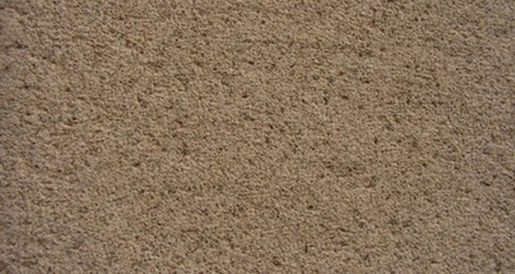 Sandstone can be found in various forms from suppliers of building materials.