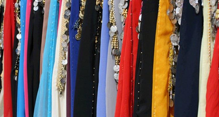 La moda de la antigua Persia aún influencia el estilo moderno.