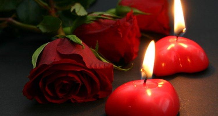 Dale a tu esposa una velada romántica de cumpleaños para traer de vuelta la chispa a la relación.
