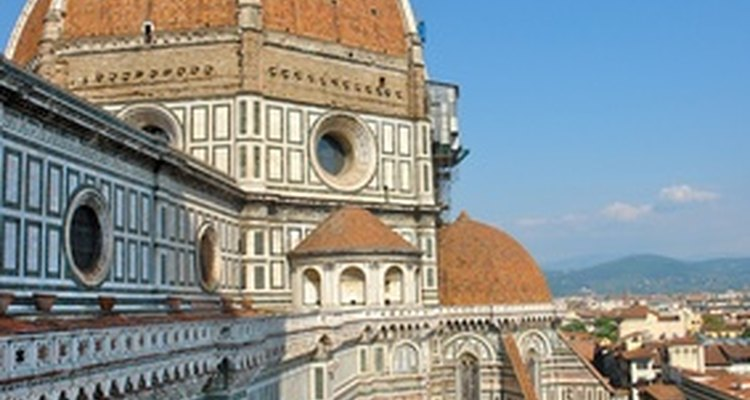 Se dice que se aconsejó a los Médici adoptar para la ciudad de Florencia este símbolo.