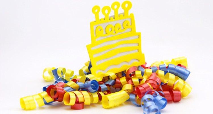 Select a lofty 18th birthday gift goal.